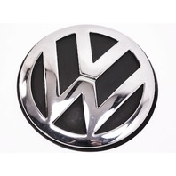 Trunk Lid Badge Emblem 99.5-02 VW Cabrio MK3.5 - 1E0 853 630