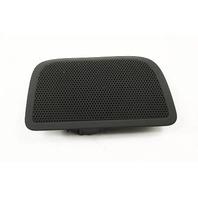 RH Rear Black Door Tweeter 02-08 Audi A4 B6 B7 - Genuine - 8E0 035 794