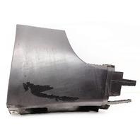 RH Rear Sideskirt End Cap 02-05 Audi A4 B6 - Genuine - 8E0 853 580 B