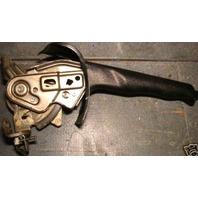 Ebrake Handle Black e-brake 1995 Nissan 200SX Sentra SE-R - Genuine