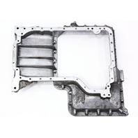 Upper Engine Oilpan Audi A6 S6 C5 A8 S8 D2 - 4.2 V8 - Oil Pan - 077 103 603 P
