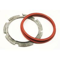 Fuel Pump Lock Ring & Seal 04-18 VW Jetta Golf MK4 MK5 MK6 - 1K0 201 375