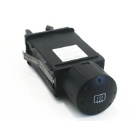 Rear Defrost Defog Switch Button 00-06 Audi TT MK1 - Genuine - 8N0 941 503 B