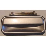 Rear Exterior Door Handle 90-93 Honda Accord - Genuine