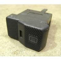 Defrost Defog Switch Button 90-94 VW Passat B3 - Genuine - 535 959 621