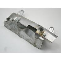 LH Exhaust Manifold Heat Shield 05-08 Audi A4 B7 3.2 - Genuine - 06E 253 009 F
