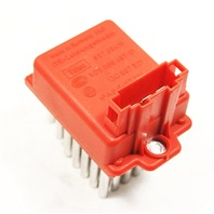 AC Heater Blower Motor Resistor 00-05 VW Jetta Golf MK4 Audi TT - 1J0 907 521