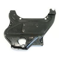 RH Upper Inner Timing Cover AVK 3.0 V6 02-04 Audi A4 A6 B6 C5 - 06C 109 196 B