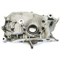 Front Crank Seal Flange 02-04 Audi A4 A6 B6 C5 - AVK 3.0 V6 - 06C 103 153 F