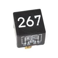 AC Electro Clutch Relay # 267 VW Audi Jetta Golf A4 A6 Passat - 443 919 578 C