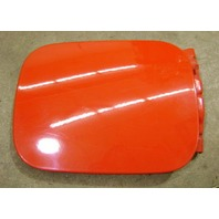 Gas Fuel Door Flap Cover 96-01 Audi A4 Avant Laser Red LY3H - Genuine