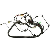 LH Headlight ABS Pump Wiring Harness V6 HID 02-05 Audi A4 - 8E0 971 075 G