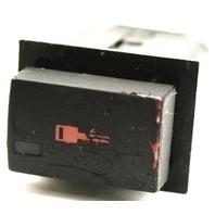 Rear Seat Central Lock Switch Button 02-04 Audi A4 S4 - Genuine - 8E0 962 107