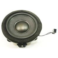 """6.5"""" Rear Bose Speaker 2 Ohm 00-06 Audi TT - Genuine - 8N8 035 401 A"""