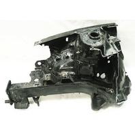 RH Front Clip Frame Rail Horn Strut Tower Body Section 00-06 Audi TT - Genuine
