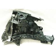 LH Front Clip Frame Rail Horn Strut Tower Body Section 00-06 Audi TT - Genuine