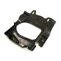 RH Tie Rod Steering Splash Guard Shield 02-08 Audi A4 S4 B6 B7 - 8E0 864 310