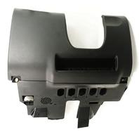 LH Lower Dash Panel 02-08 Audi A4 S4 B6 B7 - Black - Genuine - 8E1 880 301