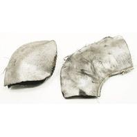 Turbo Heat Shield Blankets 1.8T 00-06 Audi TT MK1 - Genuine