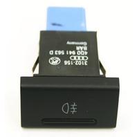 Rear Foglight Switch Button 00-03 Audi A8 S8 D2 - Genuine - 4D0 941 563 D