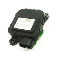 HVAC Box Central Flap Motor Audi TT MK1 - AC Heater - Genuine - 1J1 907 511 D