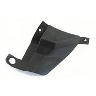 Leak Detection Pump Cover Guard 00-06 Audi TT MK1 - 8N0 201 814 B - Genuine OE