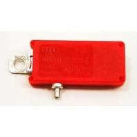 LH Rear Lower Antenna Module 97-03 Audi A8 S8 D2 - Genuine - 4D0 035 225 E