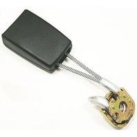 RH Rear Seatbelt Receiver 02-05 Audi A4 S4 B6 Right - 8E0 857 740 B