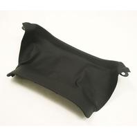 Black Upper Steering Column Cover 02-08 Audi A4 S4 RS4 - Genuine - 8E0 858 345 A