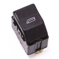 Power Window Switch Button Audi A4 S4 B5 A8 S8 D2 - Genuine OE - 4D0 959 855