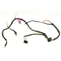 Cowl Wiper Motor Power Wiring Harness 96-01 Audi A4 B5 1.8T - 8D1 971 271 D
