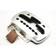 Tiptronic Automatic Shifter Cover Trim Board 97-03 Audi A8 S8 D2 - Genuine