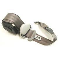 LH Rear Gray Seatbelt Seat Belt 98-05  VW Beetle Left - Genuine - 1C0 857 805 A
