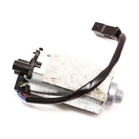 Rear Seat Lumbar Height Motor Audi A8 S8 D2 - Genuine OE Bosch - 0 130 002 564