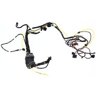 RH Front Door Wiring Harness 00-03 Audi A8 S8 D2 - Genuine