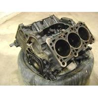 Short Block AAH 2.8 V6 Audi 90 A6 Cabriolet Engine Motor Cylinder Block