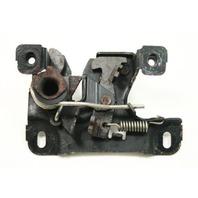 Lower Hood Latch Lock Actuator 96-01 Audi A4 S4 B5 - Genuine - 8D0 823 509