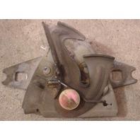 Hood Latch Lock Actuator VW Passat 90-97 B3 B4 - Genuine