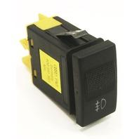 Rear Foglight Fog Light Button Switch 96-99 Audi A4 B5 - 4D0 941 563 A