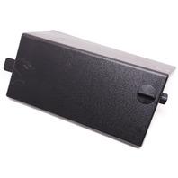 Trunk Fuse Panel Access Door 97-03 Audi A8 S8 D2 - Genuine - 4D0 863 989 A