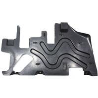 LH Lower Dash Trim Panel Cover 98-10 VW Beetle - Genuine - 1C1 863 081 A