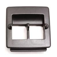 Driver Front Window Switch Trim Bezel Holder VW Beetle - Genuine - 1C0 959 527