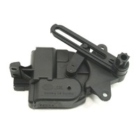 AC Recirculate Flap Actuator 99-05 VW Jetta Golf MK4 Beetle Passat - 1J0 907 511
