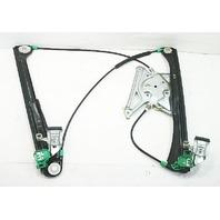 RH Front Power Window Regulator 96-02 Audi A4 S4 B5 - 8D0 837 398 C