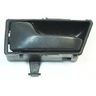 LH Driver Interior Door Handle Pull 85-92 VW Jetta Golf GTI MK2 Fox 321837235A