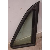 RH Rear Side Window Quarter Glass 90-97 VW Passat - Genuine