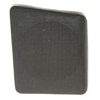 RH Dash Speaker Cover 90-97 VW Passat B4 Grille Grill Black - 357 857 210