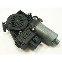 RH Front Power Window Motor 96-02 Audi A4 S4 B5 - Genuine