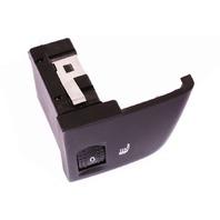 RH Heated Seat Switch 98-10 VW Beetle - Genuine - 1C0 963 564 C