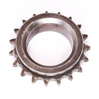 Oil Pump Drive Gear Sprocket 00-04 Audi A6 C5 A8 S8 D2 - 4.2 V8 - 077 115 121 F
